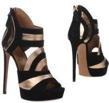 ALAÏA  - CALZATURE - Ankle boots - su YOOX.com