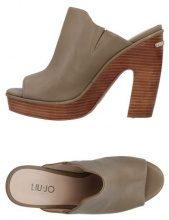 LIU •JO SHOES  - CALZATURE - Mules & Zoccoli - su YOOX.com