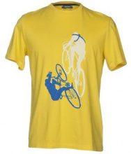 PIRELLI PZERO  - TOPWEAR - T-shirts - su YOOX.com
