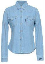 HYDROGEN  - JEANS - Camicie jeans - su YOOX.com