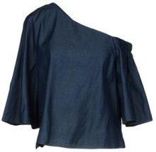 TIBI  - JEANS - Camicie jeans - su YOOX.com