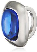 Xen ciondolo da donna in acciaio inossidabile quarzo blu–441056G0