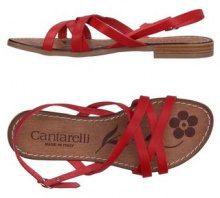 CANTARELLI  - CALZATURE - Sandali - su YOOX.com