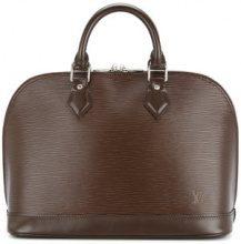 Louis Vuitton Vintage - Borsa 'Alma' - women - Leather - OS - Marrone
