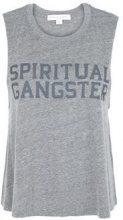 SPIRITUAL GANGSTER  - TOPWEAR - Top - su YOOX.com