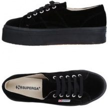 SUPERGA®  - CALZATURE - Sneakers & Tennis shoes basse - su YOOX.com