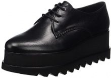 Bronx BX 1247 BemmaX, Sneaker Donna, Nero (Black 01), 40 EU