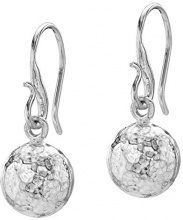Dower & Hall Donna 925 Argento FINEEARRING