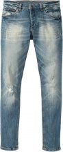 Jeans elasticizzato skinny fit straight (Blu) - RAINBOW