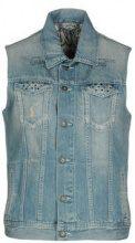 ANDY WARHOL  - JEANS - Capispalla jeans - su YOOX.com
