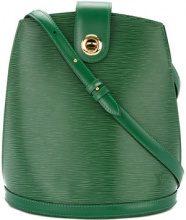 Louis Vuitton Vintage - Borsa 'Cluny' - women - Leather - OS - Verde