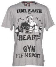 PLEIN SPORT  - TOPWEAR - T-shirts - su YOOX.com