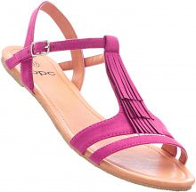 Sandalo (Fucsia) - bpc bonprix collection