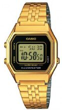 Orologio da Donna Casio Collection LA680WEGA-1ER