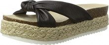 Steve Madden Danea Slipper - Donna, Nero (Black), 40 EU
