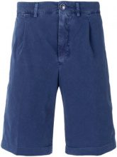 Jacob Cohen - Pantaloni corti chino - men - Cotone/Spandex/Elastane/Polyester - 30 - Blu