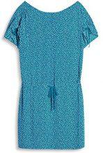 edc by Esprit 077cc1e009, Vestito Donna, Blu (Teal Blue 455), 36