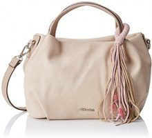 Abbacino Donna 80060 borsa Rosa Size: 17x17x27 cm (W x H x L)