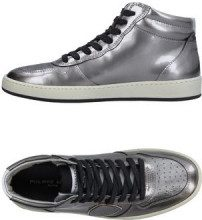 PHILIPPE MODEL  - CALZATURE - Sneakers & Tennis shoes alte - su YOOX.com