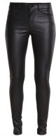 VMSEVEN - Jeans Skinny Fit - black