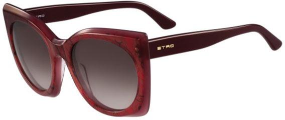 9f5289ec3bfd03 Etro ET 630S occhiali da sole ora disponibili a soli € 128.95. Spedizione  gratuita e 2 anni di garanzia.