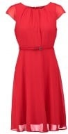 BILLIE - Vestito estivo - red