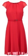 Dorothy Perkins Petite BILLIE Vestito estivo red