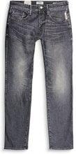 edc by Esprit 087cc2b004, Jeans Uomo, Grigio (Grey Dark Wash 921), W32/L34