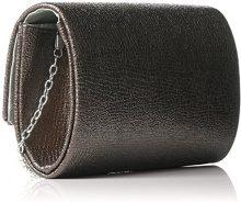 Tamaris Zelda Clutch Bag - Pochette da giorno Donna, Schwarz (Black), 11x5x19 cm (B x H T)