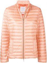Geox - padded jacket - women - Polyamide/Feather Down/Polyester - 42, 44, 46, 48, 50, 52 - Giallo & arancio