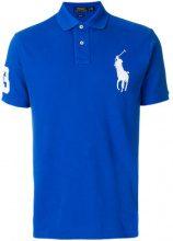 Polo Ralph Lauren - Polo Big Pony - men - Cotone - S - Blu