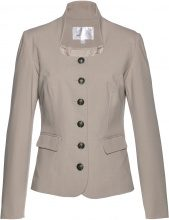 Blazer in stile country (Grigio) - bpc selection premium