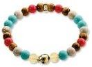 Thomas Sabo Rebel at heart donna-braccialetto