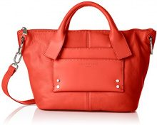 Liebeskind Berlin, Borsa a mano Donna, Rosso (Rosso (liebeskind red 3126)), 13x32x39 cm (B x H x T)