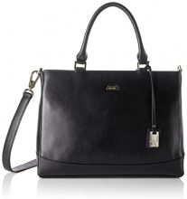 Picard Really, Borsa Tote Donna, Nero (Schwarz), 12x25x33 Centimeters (B x H x T)