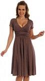 Glamour Empire - Flattering Dress 108, skater Donna