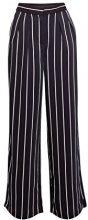 ESPRIT Collection 048eo1b006, Pantaloni Donna, Blu (Navy 400), W34/L32 (Taglia Produttore: 34)