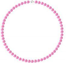 Pearls & Colors Collana di perle Donna - AM18-COL-AG-R67-AR-FPK