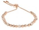 Michael Kors BRILLIANCE Bracciale rosé goldcoloured