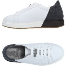 BRUNELLO CUCINELLI  - CALZATURE - Sneakers & Tennis shoes basse - su YOOX.com
