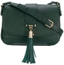 - Liu Jo - Piave saddle bag - women - fibra sintetica - Taglia Unica - di colore verde