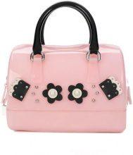 - Furla - Candy Cupido tote bag - women - PVC - Taglia Unica - di colore rosa