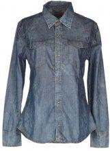 LOTUS  - JEANS - Camicie jeans - su YOOX.com