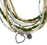 Gioielli Di Moda Collana Ciondolo Indiano Per Le Donne