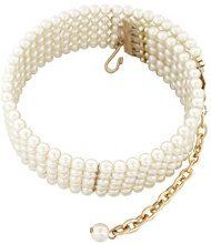 Bijoux pour tous Collana di perle Donna Ottone dorato - 30403