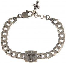 Bracciale Argento 925 Croce