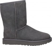 Stivaletti UGG water resistant classic short II Donna Grigio