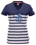 Marinepool T-Shirt da donna Mallory