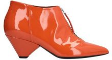 GOFFREDO FANTINI  - CALZATURE - Ankle boots - su YOOX.com
