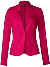 Street One 210687, Giacca Donna, Rosa (Carribean Pink 11293), 48